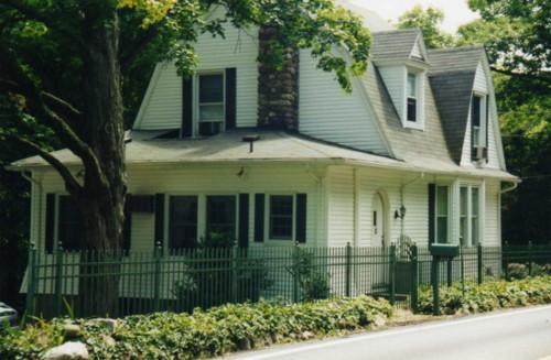 1 HouseSiding