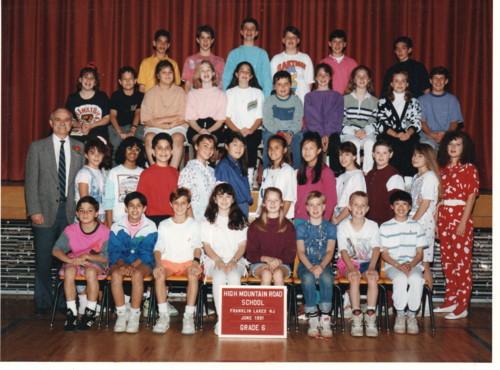 D Size Class Photo